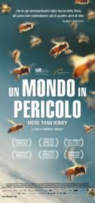 More Than Honey - Italian Movie Poster (xs thumbnail)
