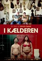 Im Keller - Danish Movie Poster (xs thumbnail)