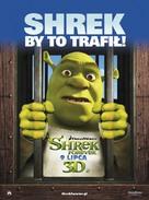 Shrek Forever After - Polish poster (xs thumbnail)