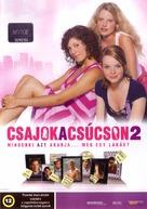 Mädchen, Mädchen 2 - Loft oder Liebe - Hungarian DVD cover (xs thumbnail)