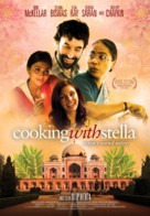 Cooking with Stella - Canadian Movie Poster (xs thumbnail)