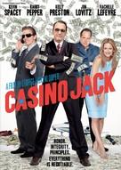 Casino Jack - DVD cover (xs thumbnail)