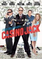 Casino Jack - DVD movie cover (xs thumbnail)