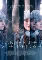 Before I Fall - Portuguese Movie Poster (xs thumbnail)