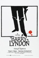 Barry Lyndon - Spanish Movie Poster (xs thumbnail)