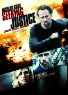 Seeking Justice - Canadian Movie Poster (xs thumbnail)