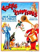 Million Dollar Legs - French Movie Poster (xs thumbnail)