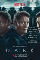 """""""Dark"""" - German Movie Poster (xs thumbnail)"""