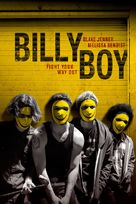 Billy Boy - Movie Cover (xs thumbnail)