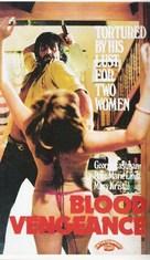 Emanuelle e Françoise le sorelline - VHS cover (xs thumbnail)