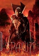 Spawn - German Movie Cover (xs thumbnail)