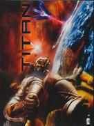 Titan A.E. - French Movie Poster (xs thumbnail)