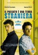 Il passato è una terra straniera - Italian DVD cover (xs thumbnail)