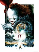 It - Movie Poster (xs thumbnail)