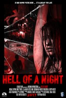 Hell of a Night - Movie Poster (xs thumbnail)