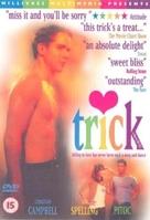 Trick - British poster (xs thumbnail)