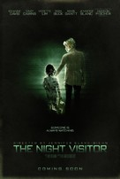 The Night Visitor - Movie Poster (xs thumbnail)