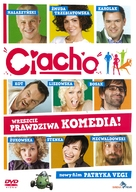 Ciacho - Polish DVD cover (xs thumbnail)