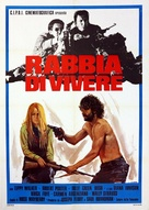 The Jesus Trip - Italian Movie Poster (xs thumbnail)