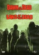 Dawn of the Dead - German DVD cover (xs thumbnail)