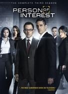 """Person of Interest"" - DVD movie cover (xs thumbnail)"
