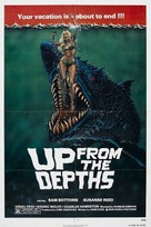 Up from the Depths - Movie Poster (xs thumbnail)