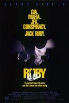 Ruby - Movie Poster (xs thumbnail)