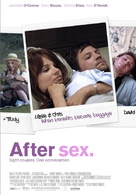 After Sex - Movie Poster (xs thumbnail)