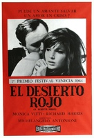 Il deserto rosso - Argentinian Movie Poster (xs thumbnail)