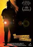 Nattevagten - Spanish Movie Poster (xs thumbnail)