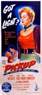 Pickup - Australian Movie Poster (xs thumbnail)