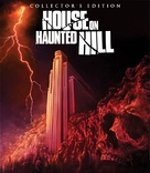 House On Haunted Hill - Blu-Ray movie cover (xs thumbnail)