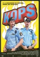 Kopps - Spanish poster (xs thumbnail)