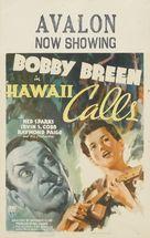 Hawaii Calls - Movie Poster (xs thumbnail)