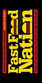 Fast Food Nation - Logo (xs thumbnail)