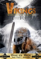 Severed Ways: The Norse Discovery of America - French Movie Cover (xs thumbnail)
