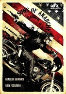 """""""Sons of Anarchy"""" - French Movie Poster (xs thumbnail)"""