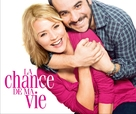 La chance de ma vie - French Movie Poster (xs thumbnail)
