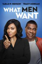 What Men Want - Movie Cover (xs thumbnail)