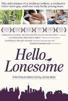 Hello Lonesome - Movie Poster (xs thumbnail)