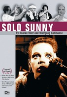 Solo Sunny - DVD cover (xs thumbnail)