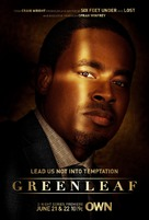 """Greenleaf"" - Movie Poster (xs thumbnail)"