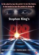 The Dead Zone - Dutch DVD cover (xs thumbnail)