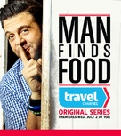 """""""Man Finds Food"""" - Movie Poster (xs thumbnail)"""