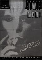 Ziggy Stardust and the Spiders from Mars - Movie Poster (xs thumbnail)