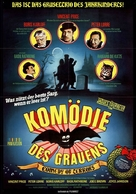 The Comedy of Terrors - German Movie Poster (xs thumbnail)