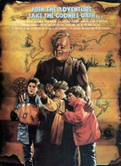 The Goonies - poster (xs thumbnail)