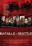 Battle in Seattle - Canadian Movie Poster (xs thumbnail)
