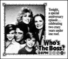 """""""Who's the Boss?"""" - poster (xs thumbnail)"""