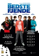 Min bedste fjende - Danish Movie Cover (xs thumbnail)